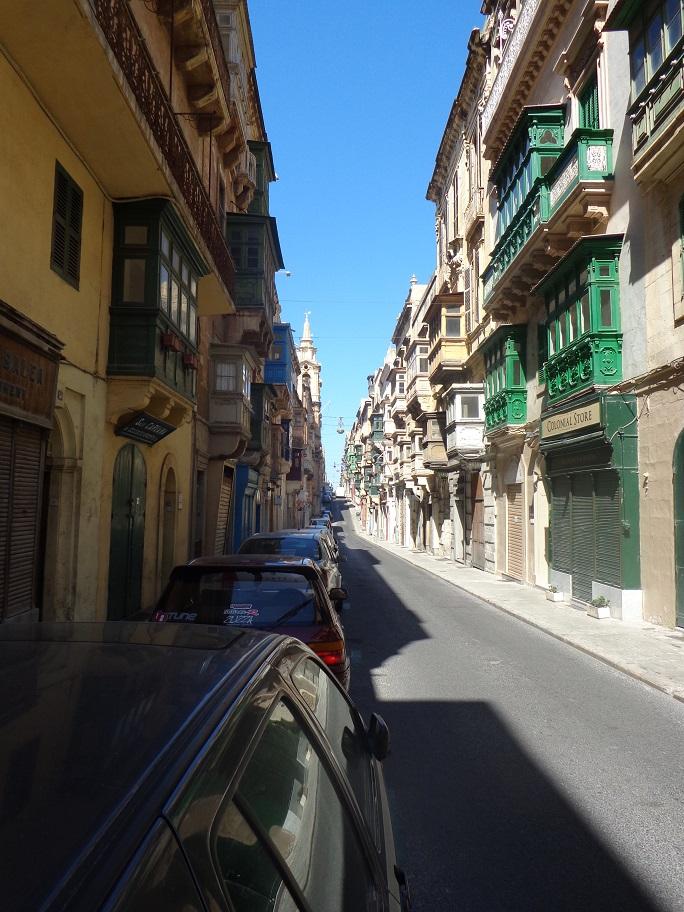 la valette Malte
