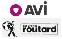 assurance voyage routard AVI