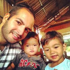 Avis Cambodge : vu par Jean Damien !