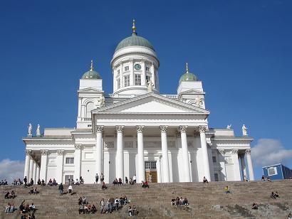 Que faire en Finlande?