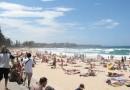 Voyage organisé en Australie