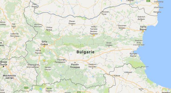 Vacances en Bulgarie avis Sofia Varna
