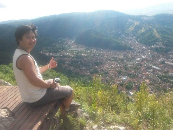 Visiter la Roumanie Brasov